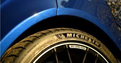Ini Tips Menghindari Flat Spot dan Merawat Ban saat PSBB dari Michelin Indonesia