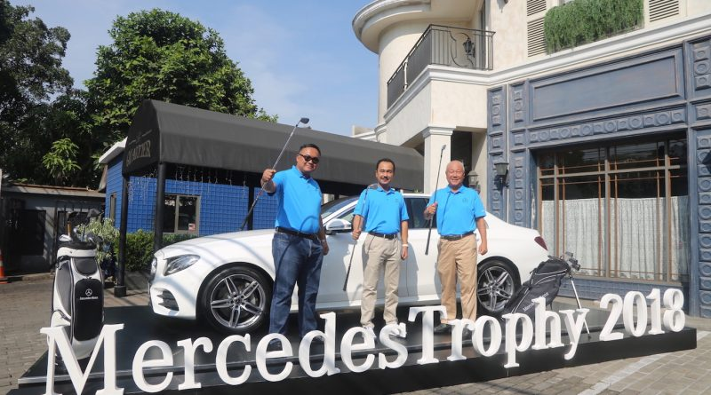 MercedesTrophy Indonesia 2018 (3)