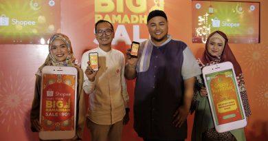 Big Ramadhan Sale 2018, Shopee Targetkan 1 Juta Order Setiap Hari