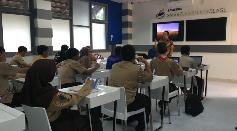 Coding Class SMAN U MHT