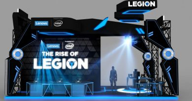 Legion at IGX 2018 (1)