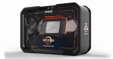 AMD Threadripper 2 Box