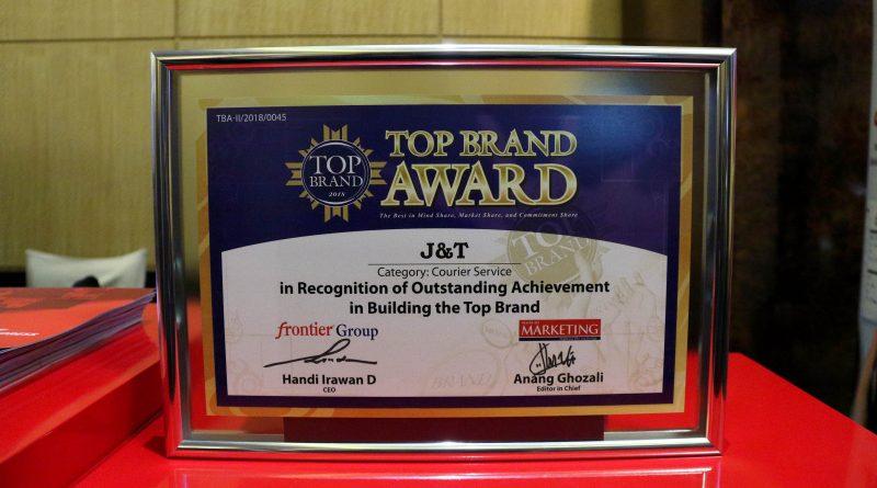 award JT