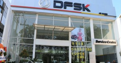 DFSK Surabaya