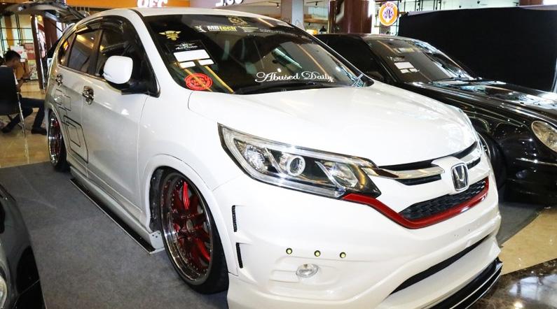 Juara 1 - Mobil
