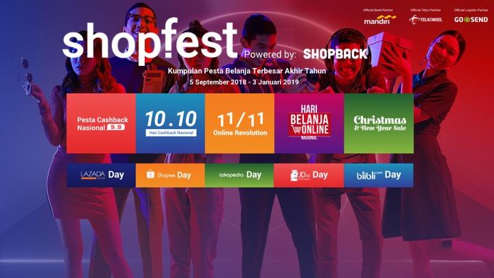 ShopFest 2018