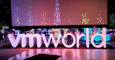 VMworld 4