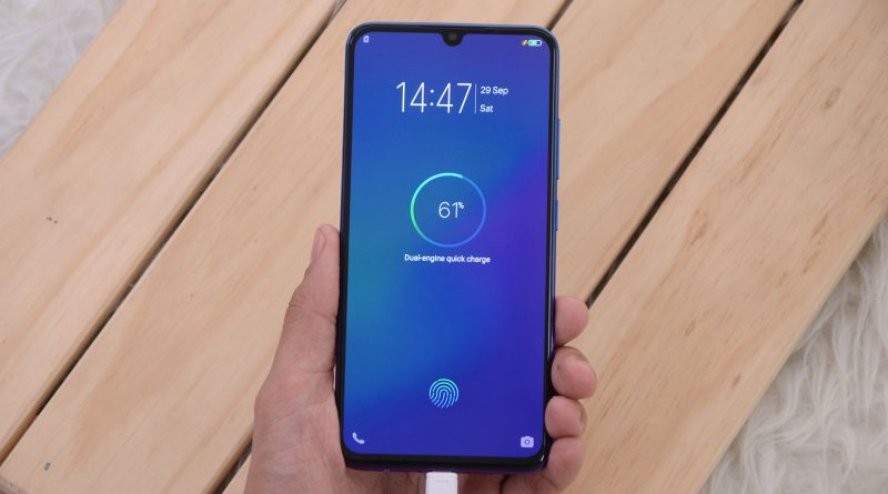 Smartphone, Vivo Mobile Indonesia, Vivo V11 Pro