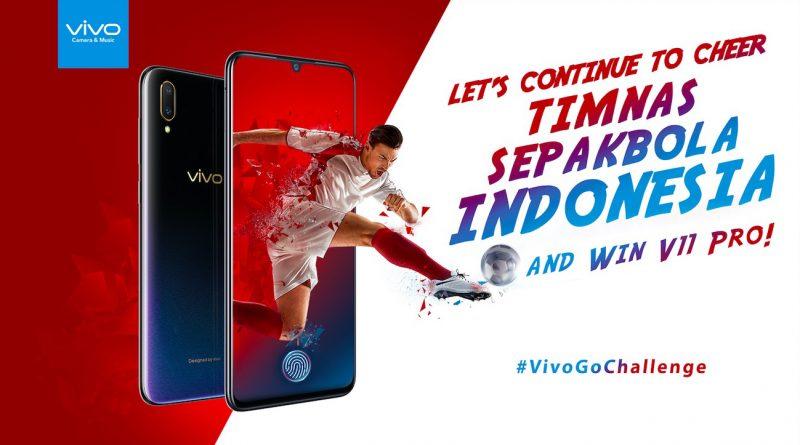 V11 Pro Indonesia Juara