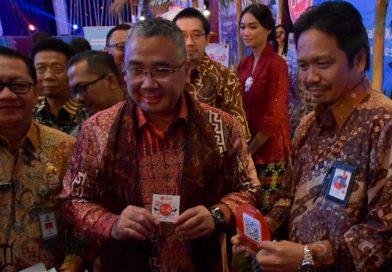 TCASH Dukung Uji Coba Penyaluran Pembiayaan Kredit Ultra Mikro