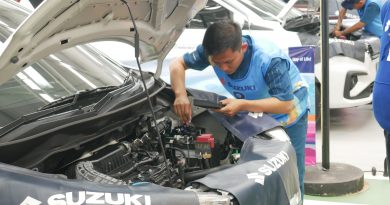 Suzuki National Tech Skill 4