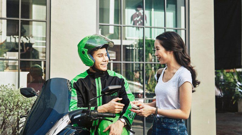 Dukung Ride Hailing Roda 2 di Indonesia, Yamaha Berikan Investasi ke Grab