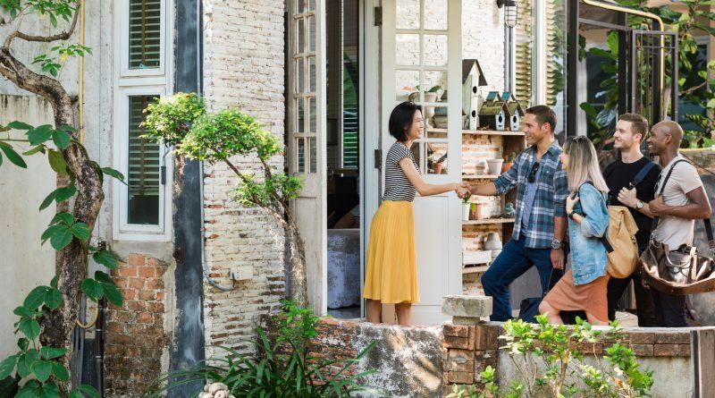 Berbagi Rumah Ternyata Bisa Tingkatkan Pendapatan Bisnis dan Ciptakan Lapangan Pekerjaan Baru