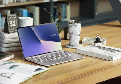 17 Januari 2019, Asus Luncurkan Laptop Paling Ringkas di Dunia