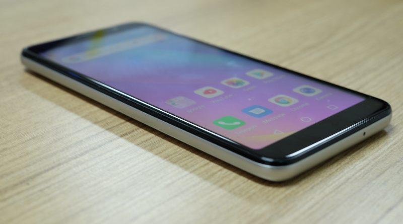 Advan Siap Keluarkan Smartphone Fullview Display Berharga Rp 800 Ribuan