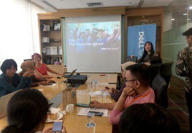 Survei Dell EMC: Masa Depan Gen Z Telah Tiba di Indonesia