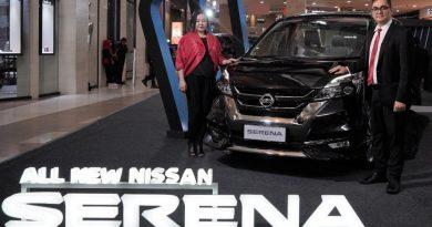 All New Nissan Livina dan All New Nissan Serena Sapa Warga Palembang dan Yogyakarta