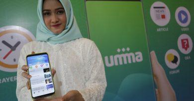 UMMA - 4