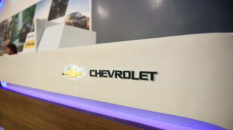 Chevrolet - Foto 1