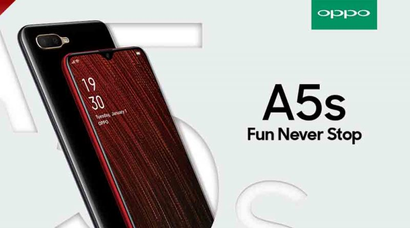 OPPO-A5s-3GB-1