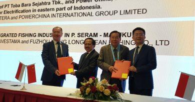 Smartfren - ZTE Partnership