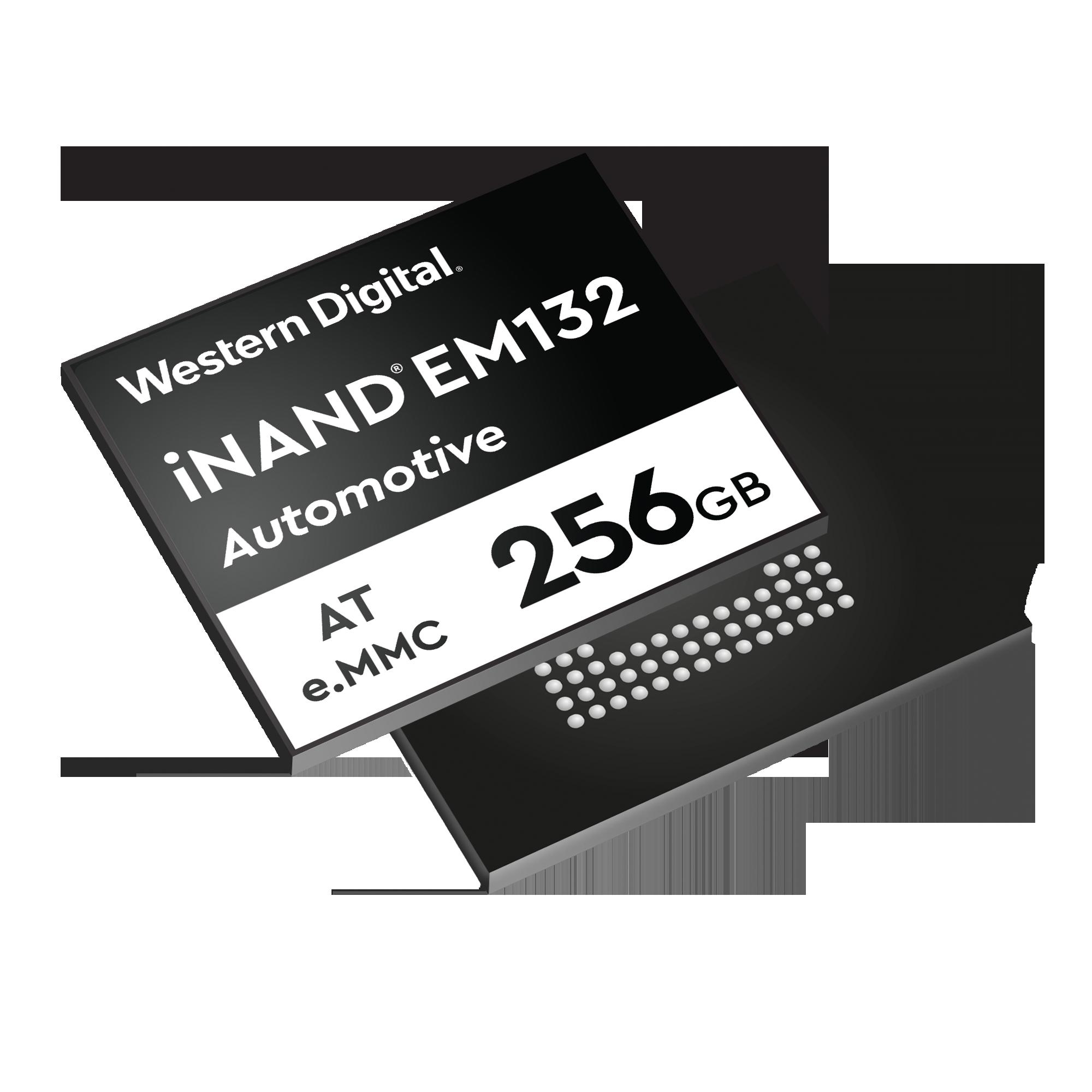 iNAND_EM132_ATeMMC_256GB