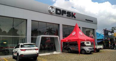 DFSK PLB