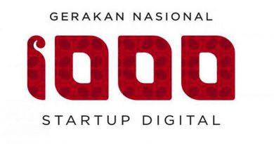 Gerakan 1000 StartupDigital