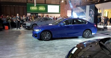 BMW (Medium)