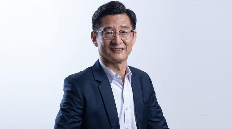 Chun Li, CEO Lazada Indonesia
