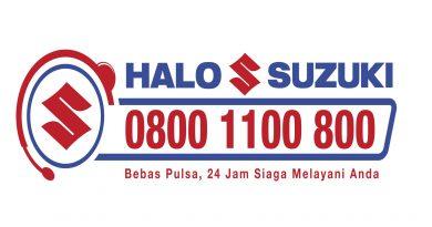 Halo Suzuki