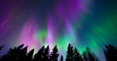 Berlibur di Negara-Negara Ini Bisa Lihat Northern Lights dengan Jelas