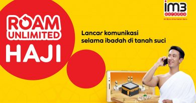 Roam Unlimited Haji