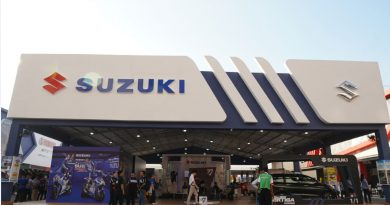 Suzuki PRJ