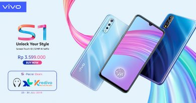 vivo S1 Selling Day