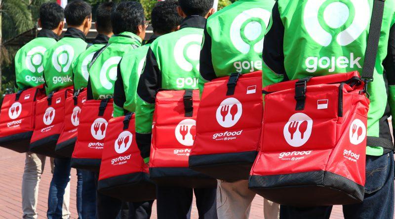 Peluncuran Inisiatif GoGreener dari Gojek (4)