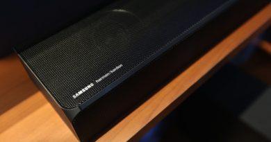 Samsung kardon