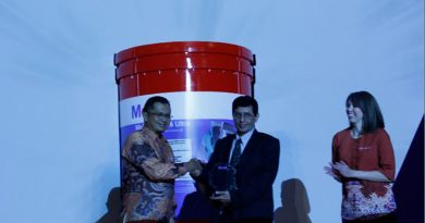 mobil Lubricant