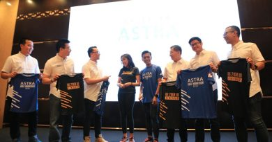 Foto 3 Astra Runners
