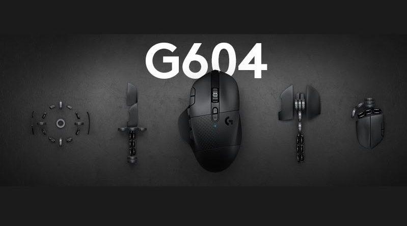 G604 LIGHTSPEED 4