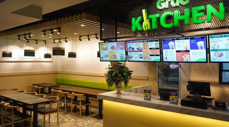 GrabKitchen Capital Place