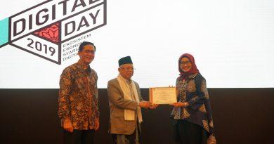 Islamic Digital Day Foto 1