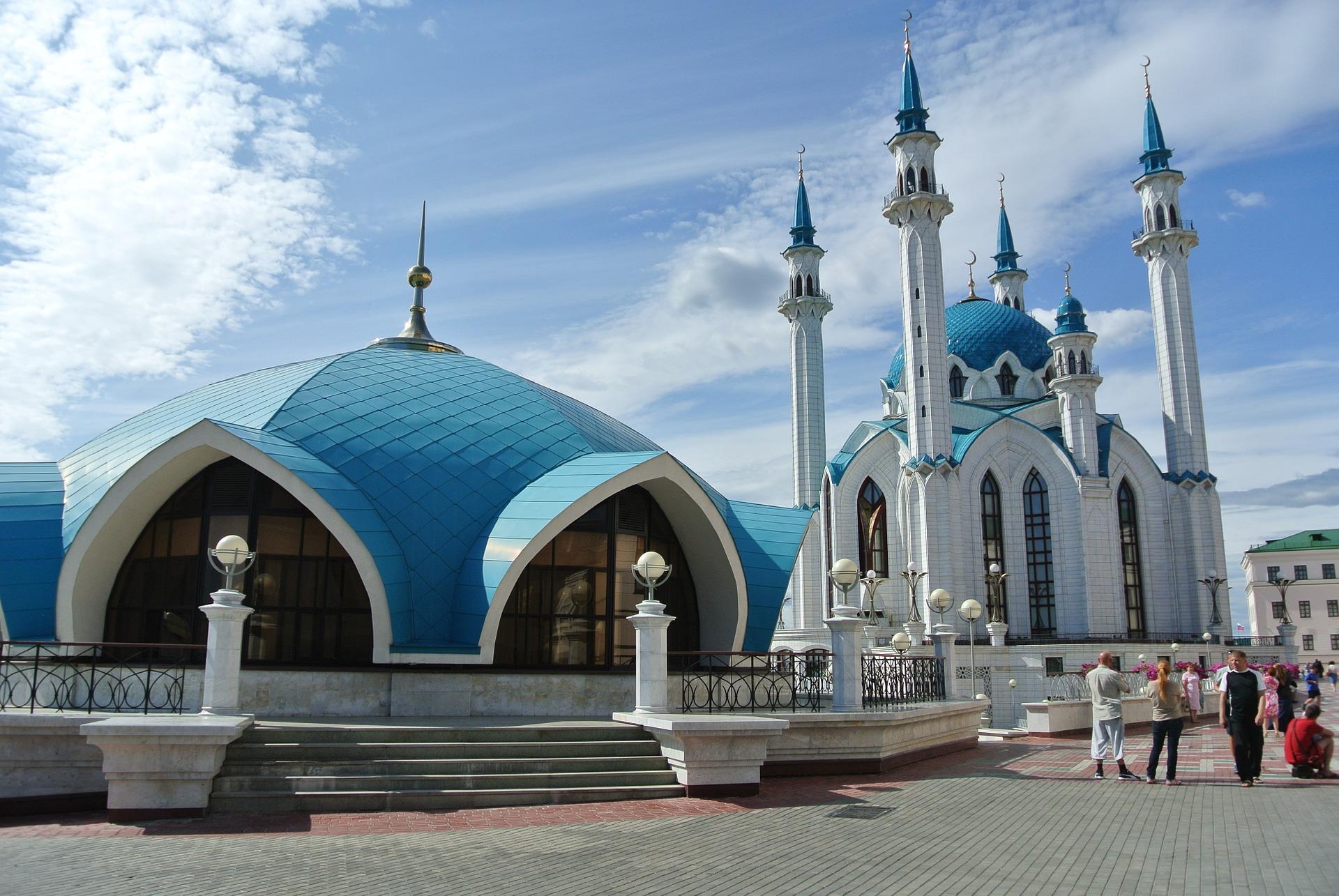Qolsharif-Mosque-Kazan