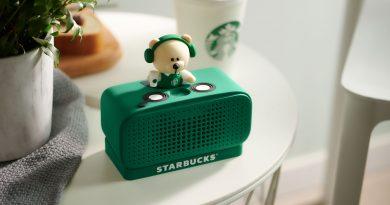 Starbucks Tmall Genie (002)