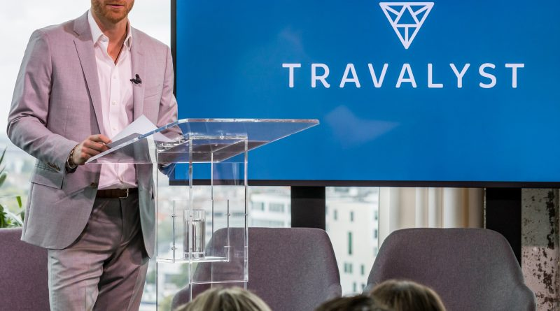 Travalyst Launch Event in Amsterdam