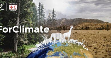 tiktok climate