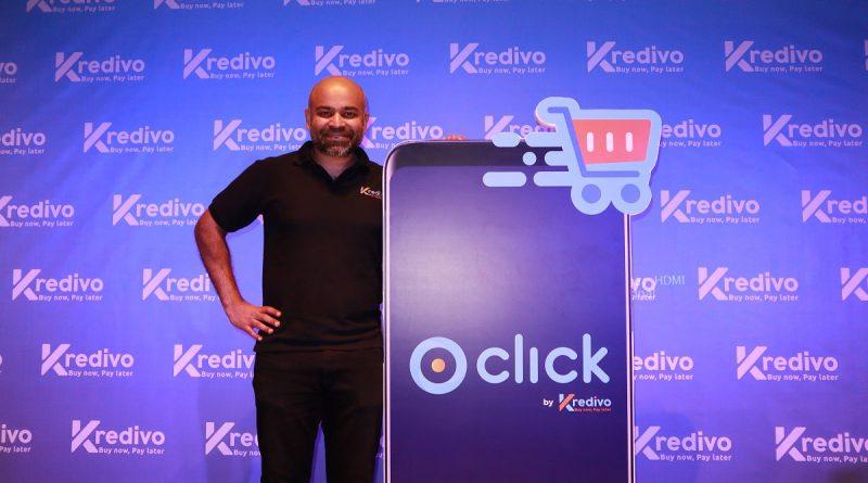 CEO & Co-founder Kredivo, Akshay Garg