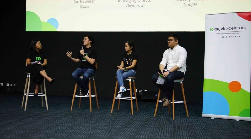Gojek Xcelerate Machine Learning (2)