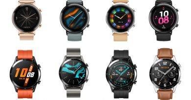 HUAWEI WATCH GT 2_Family