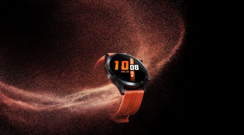 Huawei Watch GT 2 (3)